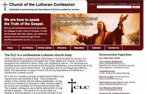 CLC-website