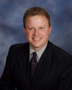Pastor Wayne Eichstadt